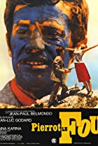 Image of Pierrot le Fou