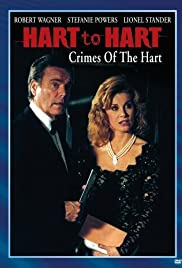 Hart to Hart: Crimes of the Hart (1994) Poster - Movie Forum, Cast, Reviews