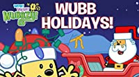 Wubbzy Bounces Back/A Dash for a Dolly