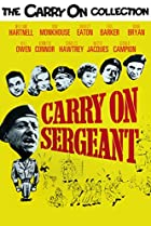 Image of Carry on Sergeant
