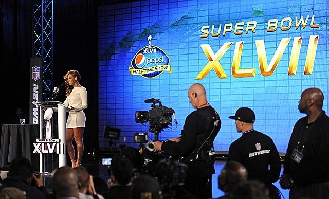 Beyoncé Knowles in Super Bowl XLVII (2013)