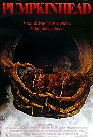 Pumpkinhead(1988) Poster - Movie Forum, Cast, Reviews