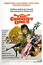 The Corrupt Ones(1967)
