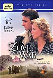 In Love and War (2001) Poster - Movie Forum, Cast, Reviews