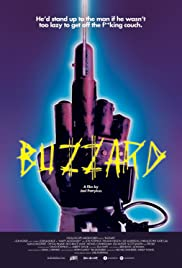 Buzzard (2014) Poster - Movie Forum, Cast, Reviews