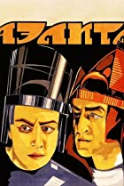 Image of Aelita: Queen of Mars