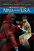 Image of USA Ninja