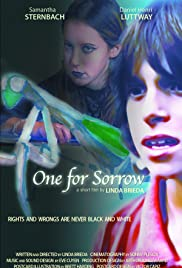 One for Sorrow Poster