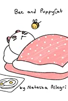 Image of Bee and PuppyCat