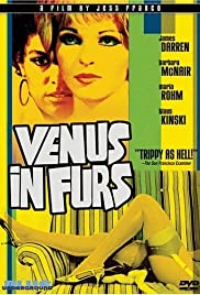 Venus in Furs (1969) Poster - Movie Forum, Cast, Reviews