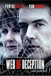 Web of Deception (1994) Poster - Movie Forum, Cast, Reviews