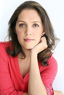 Aktori Marisa Echeverria