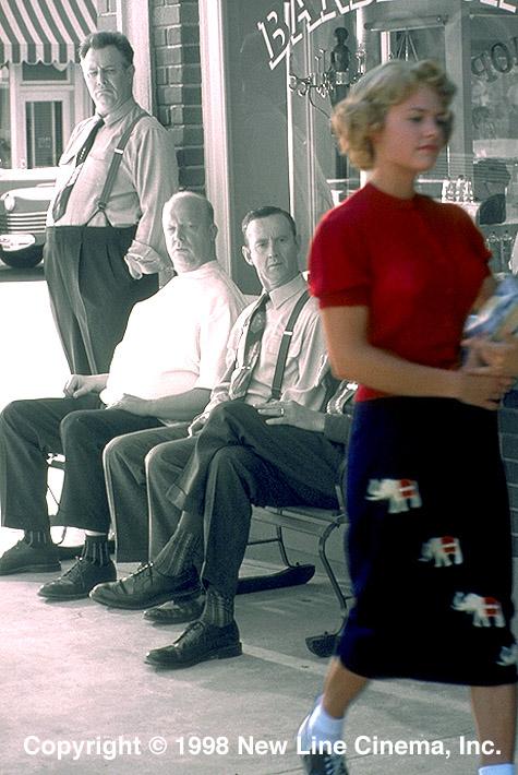 J.T. Walsh as Big Bom