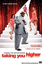 Image of Cedric the Entertainer: Taking You Higher