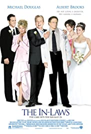 The In-Laws Poster