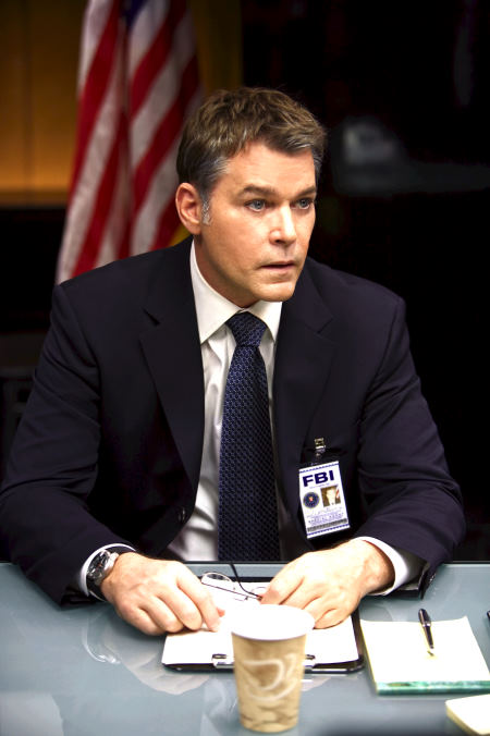 Ray Liotta in Smokin' Aces (2006)