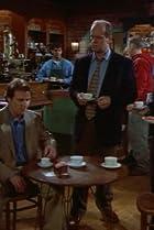 Image of Frasier: High Crane Drifter
