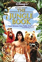 Primary image for The Jungle Book