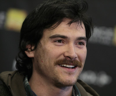 Billy Crudup at an event for Dedication (2007)