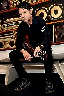 Evan Frankfort Picture