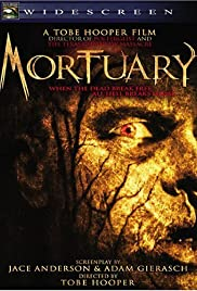 Mortuary (2005) Poster - Movie Forum, Cast, Reviews