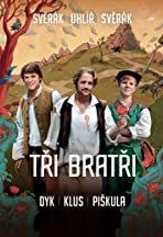 Tri bratri