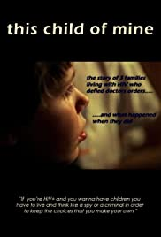 This Child of Mine Poster