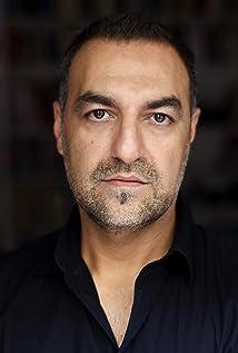 Aktori Juan Carlos Vellido