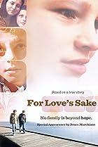 Image of For Love's Sake