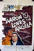 Image of Aaron Loves Angela