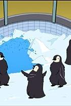 Image of Futurama: The Birdbot of Ice-Catraz
