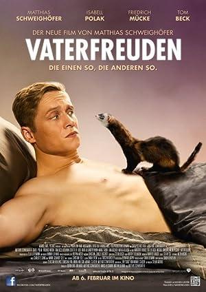 watch Vaterfreuden full movie 720