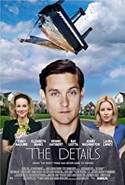 The Details (2011) Poster - Movie Forum, Cast, Reviews