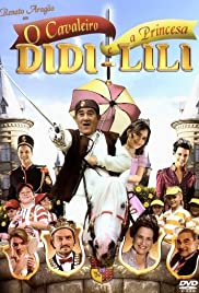 The Knight Didi and the Princess Lili Poster