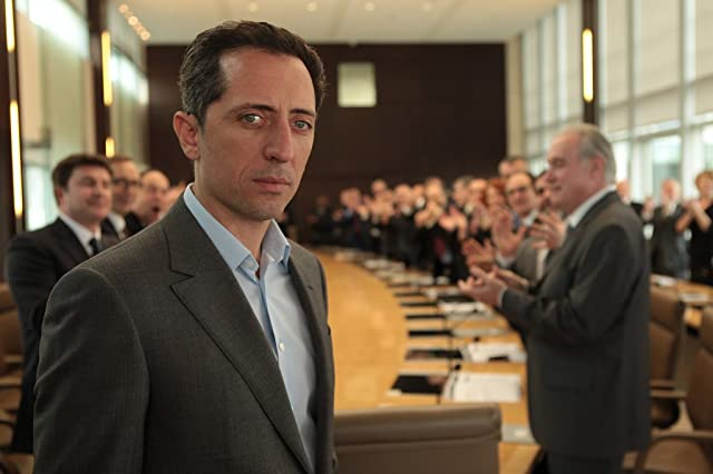Gad Elmaleh in Capital (2012)