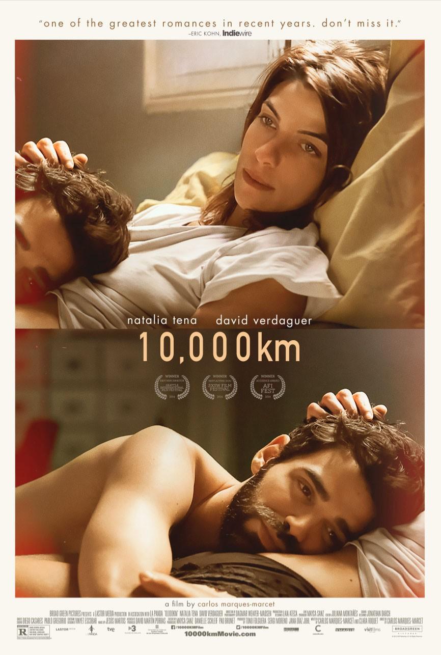 Image 10.000 Km Watch Full Movie Free Online