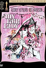 The Making of 'My Fair Lady' Poster