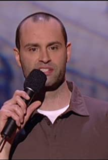 Ted Alexandro Picture