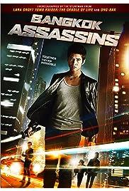 Watch Movie Bangkok Assassins (2011)