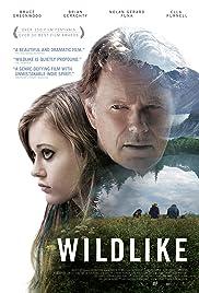 Wildlike2014 Poster