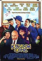 Kingdom Come(2001)
