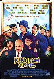 Kingdom Come (2001)