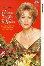 Primary image for Christmas with Kiri Te Kanawa: Carols from Coventry Cathedral