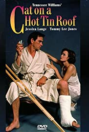 Cat on a Hot Tin Roof (1984) Poster - Movie Forum, Cast, Reviews