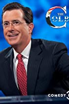 Image of The Colbert Report: Same to You, Pal