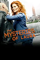 Image of The Mysteries of Laura