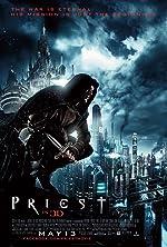 Priest(2011)