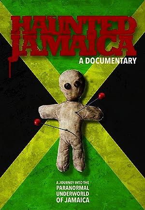 Haunted Jamaica