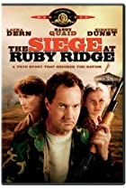 Image of The Siege at Ruby Ridge