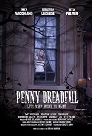 Penny Dreadful (2005) Poster - Movie Forum, Cast, Reviews